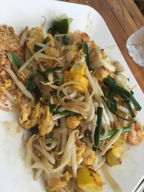 屋台の麺 @バンコク_f0141419_08431799.jpg