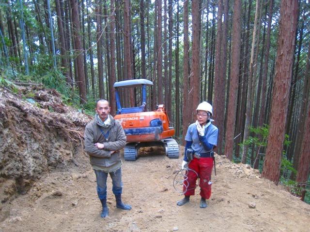 新たな自伐型林業者たち_e0002820_22145483.jpg