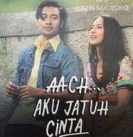 """インドネシアの映画:\""""Aach... Aku Jatuh Cinta!\""""(Chaotic Love Poems)@釜山国際映画祭_a0054926_02728100.jpg"""