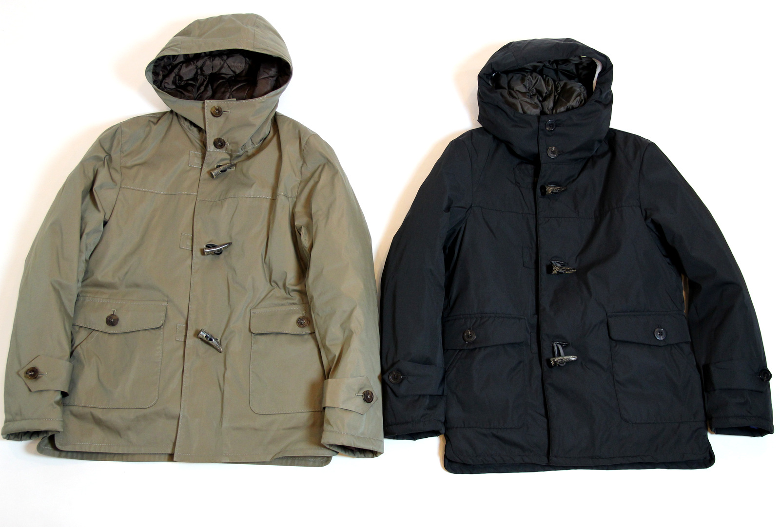 Padding Toggle Coat_e0142928_19524096.jpg
