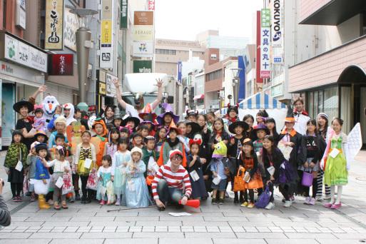 Happy Halloween!_c0345439_15225665.jpg