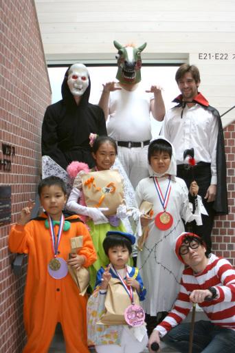 Happy Halloween!_c0345439_15241840.jpg