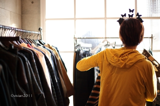 Wear Note(ウェア・ノート)~ハロウィンパーティ開催~_e0227942_19113927.jpg