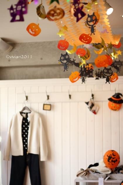 Wear Note(ウェア・ノート)~ハロウィンパーティ開催~_e0227942_19161521.jpg