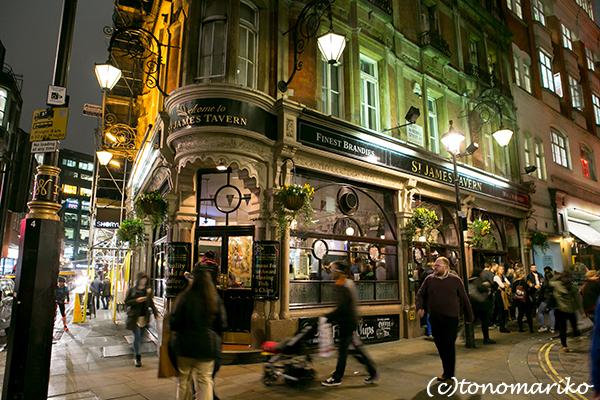 ロンドンひとり旅中_c0024345_20101565.jpg