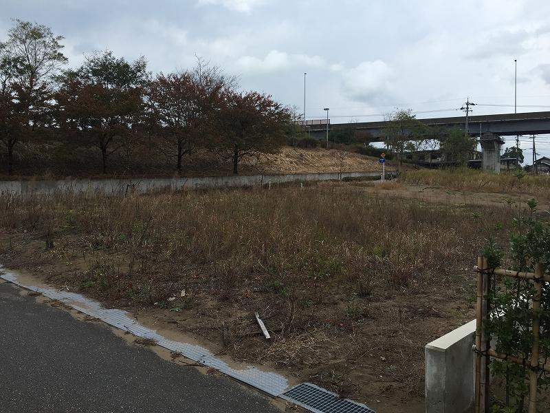 「土地の決済」@かほく市_b0112351_15533886.jpg