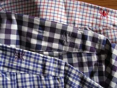 恒例! 2015 ~秋のオプションフェア~ パターンオーダーシャツ&シャツジャケット&シャツジレ 編_c0177259_21401586.jpg