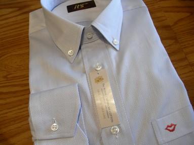 恒例! 2015 ~秋のオプションフェア~ パターンオーダーシャツ&シャツジャケット&シャツジレ 編_c0177259_21405779.jpg