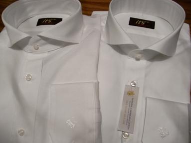 恒例! 2015 ~秋のオプションフェア~ パターンオーダーシャツ&シャツジャケット&シャツジレ 編_c0177259_21412849.jpg