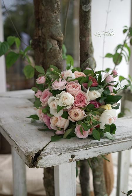 Green Hill Garden Wedding ~bouquet~_f0127281_20103079.jpg