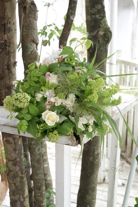 Green Hill Garden Wedding ~bouquet~_f0127281_2010314.jpg