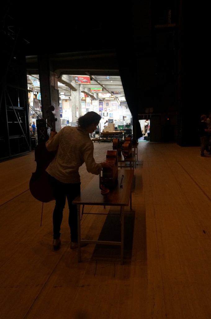 東京文化会館でのコンサートの日。_c0180686_11520741.jpg