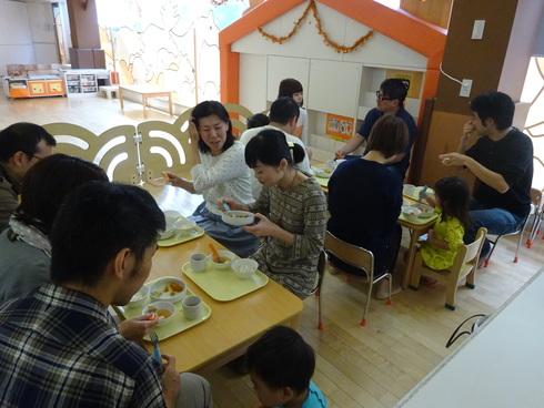 【南品川園】 保護者会_a0267292_19112995.jpg