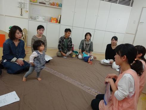 【南品川園】 保護者会_a0267292_1991557.jpg