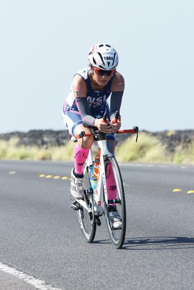 金栄堂サポート:鈴木まさみ選手 2015'Ironman World Championshipご報告&インプレッション!_c0003493_12555622.jpg