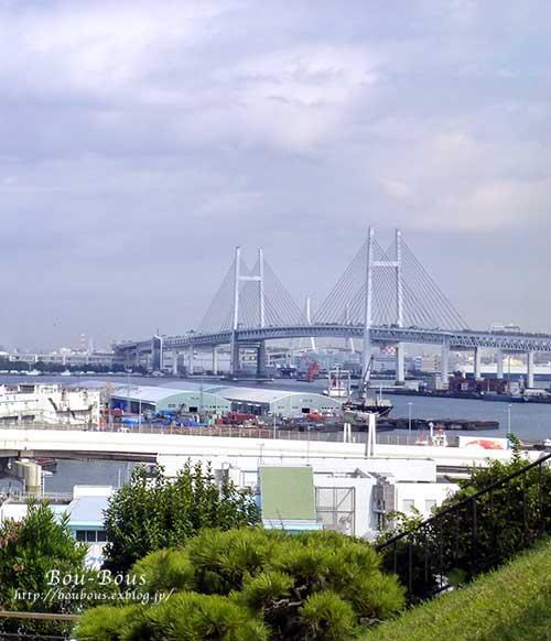 横浜西洋館めぐりハロウィンーその2_d0128697_151749.jpg