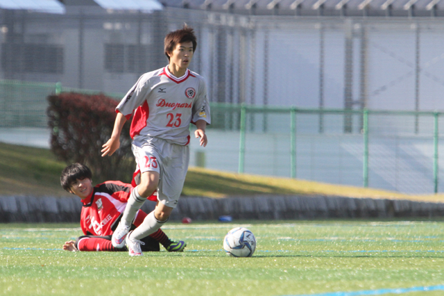 【TOP Team】東北社会人2部南リーグ 最終節: vs 松島マリソル 〜その2〜 October 25, 2015_c0365198_20031246.jpg