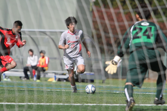 【TOP Team】東北社会人2部南リーグ 最終節: vs 松島マリソル 〜その2〜 October 25, 2015_c0365198_20042470.jpg