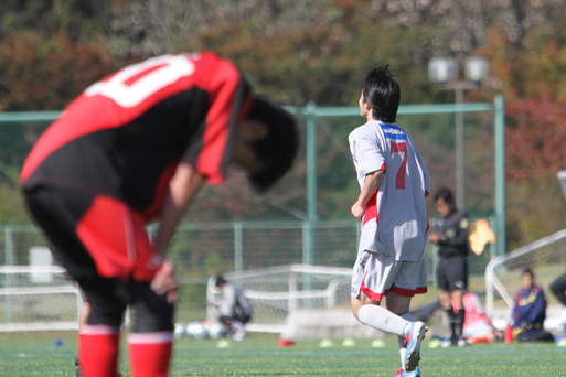 【TOP Team】東北社会人2部南リーグ 最終節: vs 松島マリソル 〜その2〜 October 25, 2015_c0365198_20045794.jpg