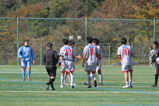 【TOP Team】東北社会人2部南リーグ 最終節: vs 松島マリソル 〜その2〜 October 25, 2015_c0365198_20060536.jpg