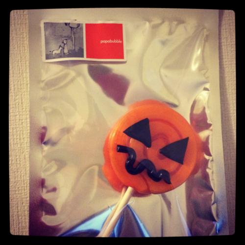 Happy Halloween!_e0123401_22352368.jpg