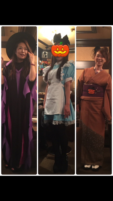 escapadeのHalloween_f0085810_17542430.png