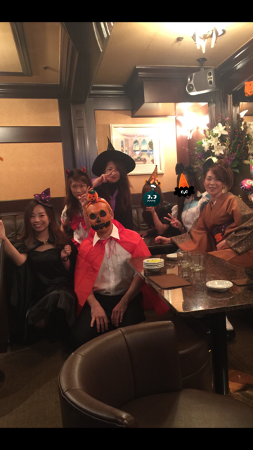 escapadeのHalloween_f0085810_17542451.png
