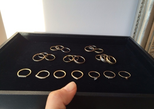 MARULAB    18金 ダイヤモンド&シンプルリングフェア!_c0221922_17291175.jpg