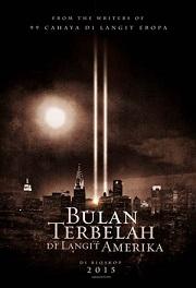 インドネシアの映画:\'Bulan Terbelah di Langit Amerika\'(テーマ:9.11)その2_a0054926_6192250.jpg