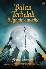 インドネシアの映画:\'Bulan Terbelah di Langit Amerika\'(テーマ:9.11)その2_a0054926_6194716.jpg