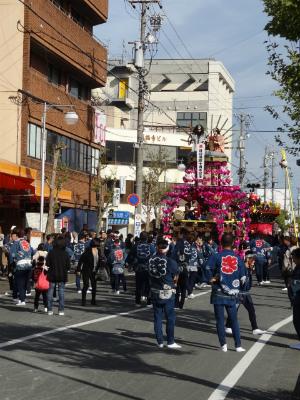 掛川市合併10周年記念✩_a0253729_15541263.jpg