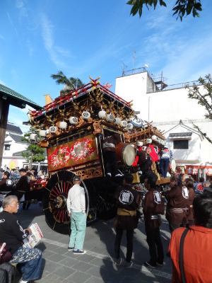 掛川市合併10周年記念✩_a0253729_1613153.jpg