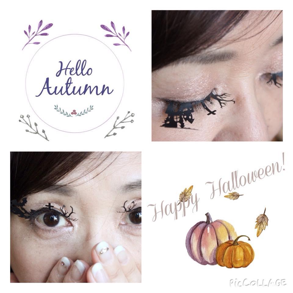 Happy Halloween~♪♪_f0295063_1049435.jpg
