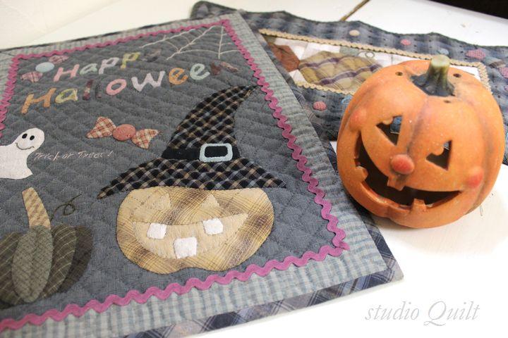 Happy Halloween~♪♪_f0295063_12185351.jpg