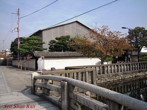 文化財建造物の保存修理 東寺観智院客殿 2015年_a0164068_18382443.jpg