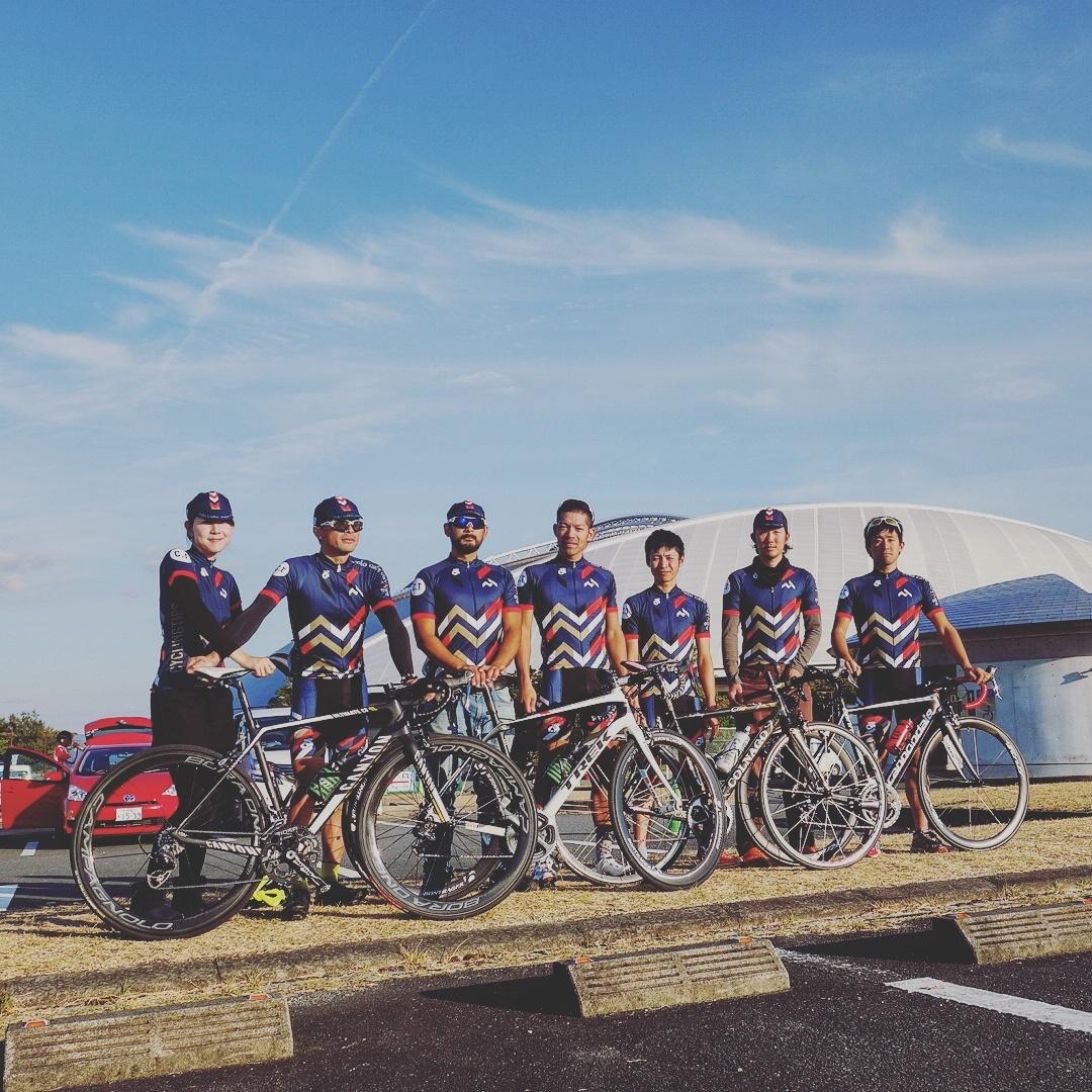 10月31日 レースレポート 「第2回 JBCF おおいたサイクルロードレース」_c0351373_23252211.jpg