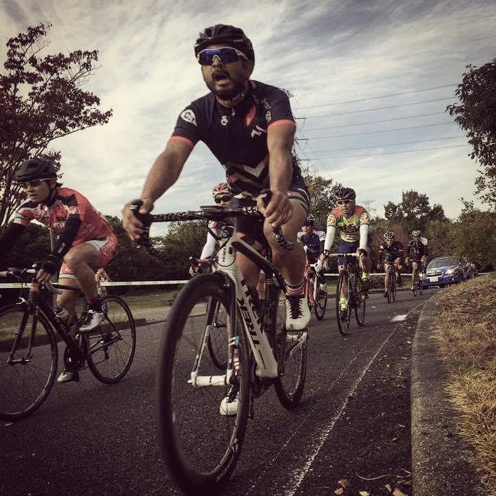 10月31日 レースレポート 「第2回 JBCF おおいたサイクルロードレース」_c0351373_23364071.jpg