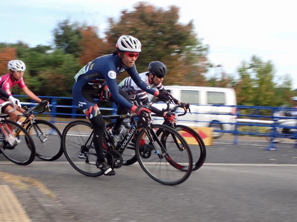10月31日 レースレポート 「第2回 JBCF おおいたサイクルロードレース」_c0351373_23412019.jpg