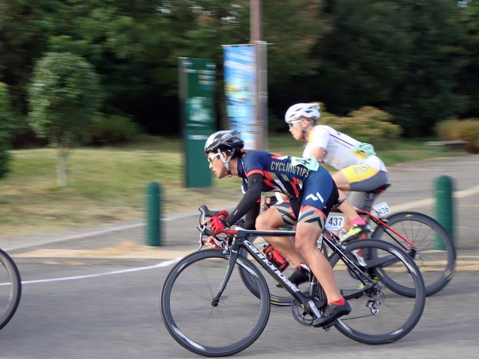 10月31日 レースレポート 「第2回 JBCF おおいたサイクルロードレース」_c0351373_23441722.jpg