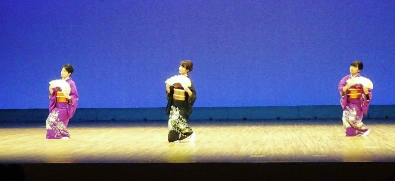 小平市民文化祭 第53回小平市日本舞踊の会_f0059673_21144791.jpg