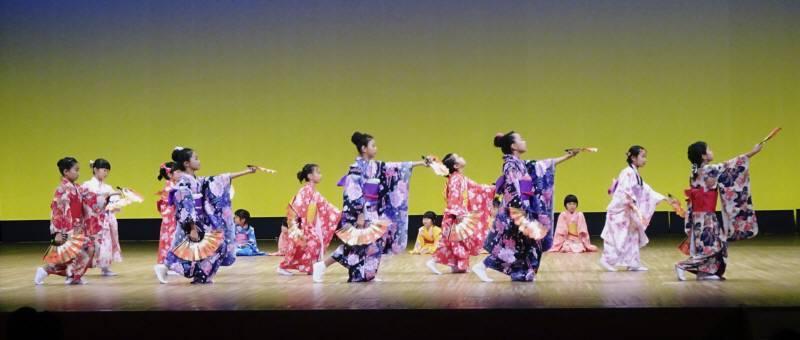 小平市民文化祭 第53回小平市日本舞踊の会_f0059673_21151525.jpg