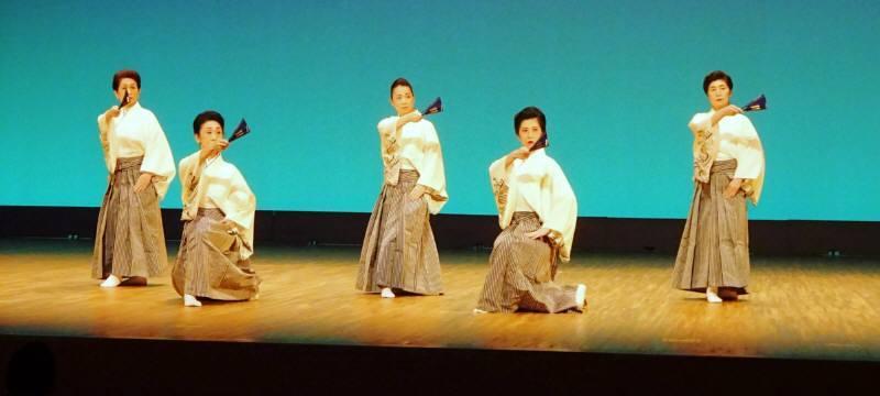 小平市民文化祭 第53回小平市日本舞踊の会_f0059673_21155099.jpg