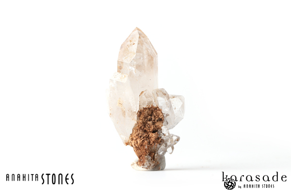 アルプス水晶(オーストリア産)_d0303974_1458432.jpg