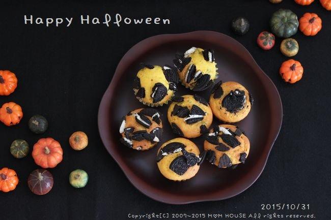 Happy Halloween♪_c0139375_1535446.jpg