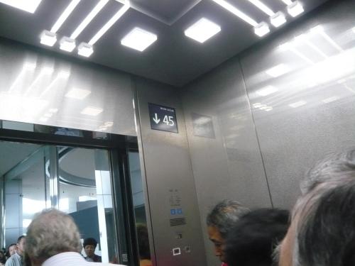 ポタリング 新宿・都庁と中野「垣根の曲がり角」_a0262093_12231489.jpg