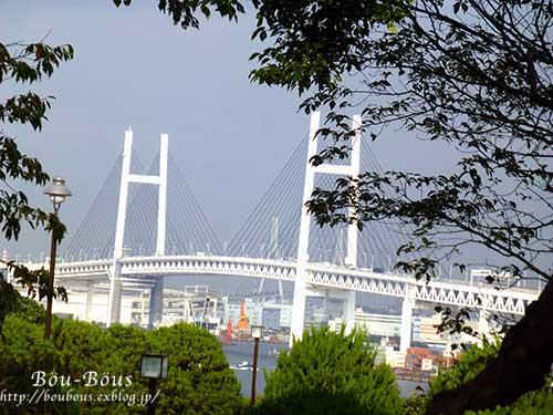 横浜西洋館めぐりハロウィンーその3_d0128697_21154425.jpg