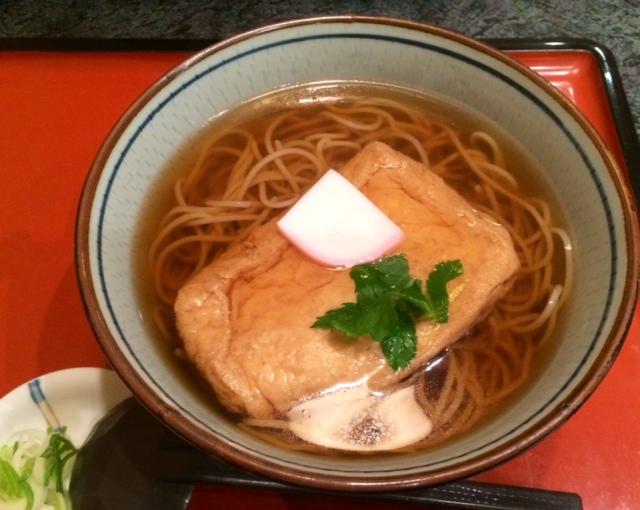 蕎麦&牛タン!(^▽^;)_a0161408_22212676.jpg
