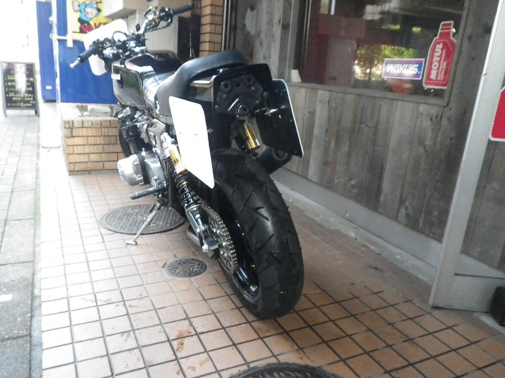 T.O.T(Taste of Tukuba) 出場車輌_e0325011_154259100.jpg