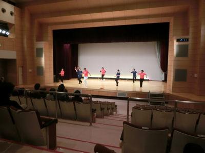 小淵沢町の文化祭2015_f0019247_18181618.jpg
