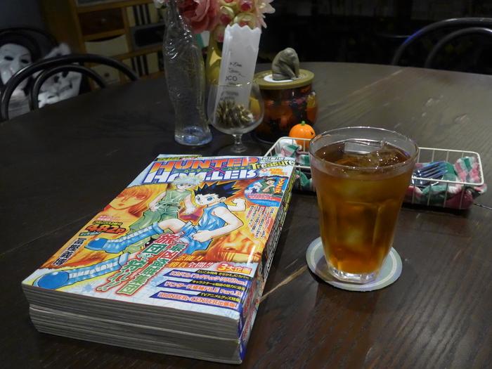 西荻窪「家庭料理とお酒 iitoco イイトコ」へ行く。_f0232060_20241327.jpg